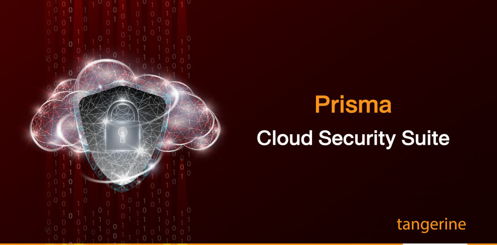 Prisma Cloud Security Suite